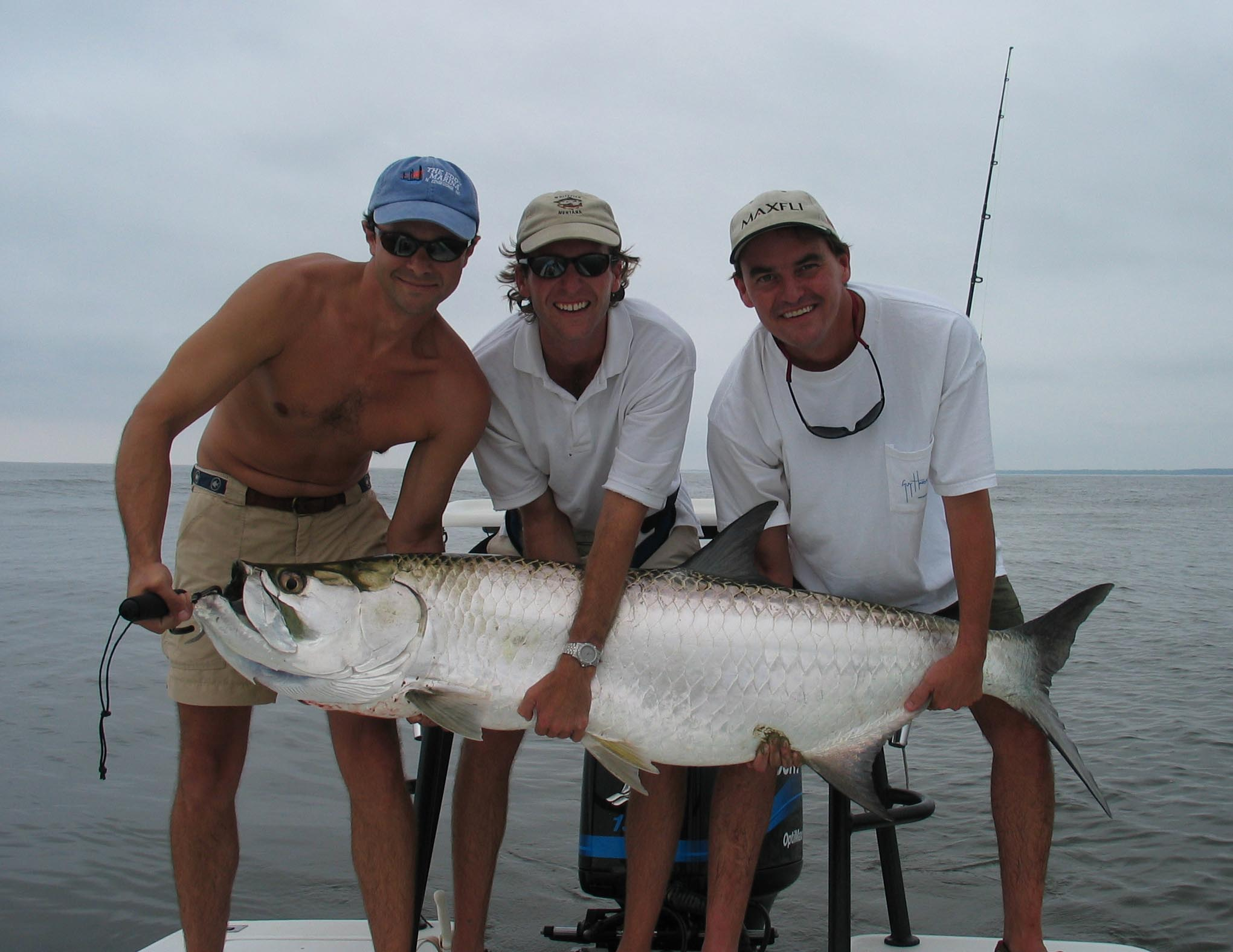 Fishing Charters Fish Call Isle Of Palms Charleston